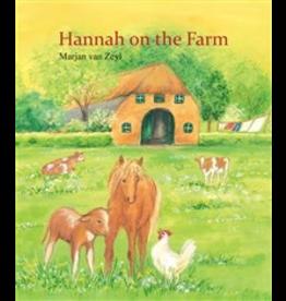 Floris Books Hannah On The Farm