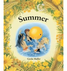 Floris Books Summer: Boardbook