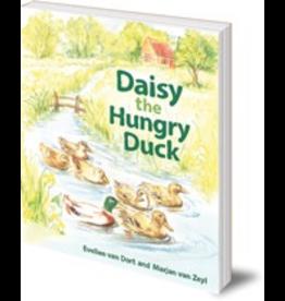 Floris Books Daisy the Hungry Duck