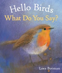 Floris Books Hello Birds, What Do You Say?