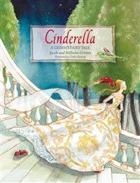 Floris Books Cinderella: A Grimm's Fairy Tale