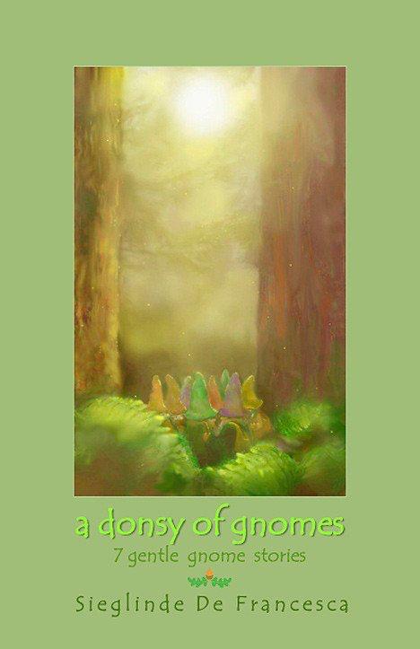 Teach Wonderment A Donsy of Gnomes