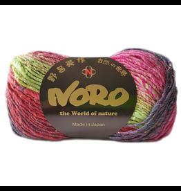 Noro Yarn - Noro Janome 60% Silk, 40% Wool