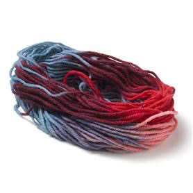 Filges Filges Wool Bioland - 3 ply plant dyed yarn