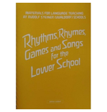Buchauslieferung DRUCKtuell Rhythms, Rhymes, Games and Songs for the Lower School
