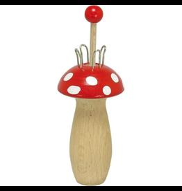 Gluckskafer Knitting Mushroom 4 pegs
