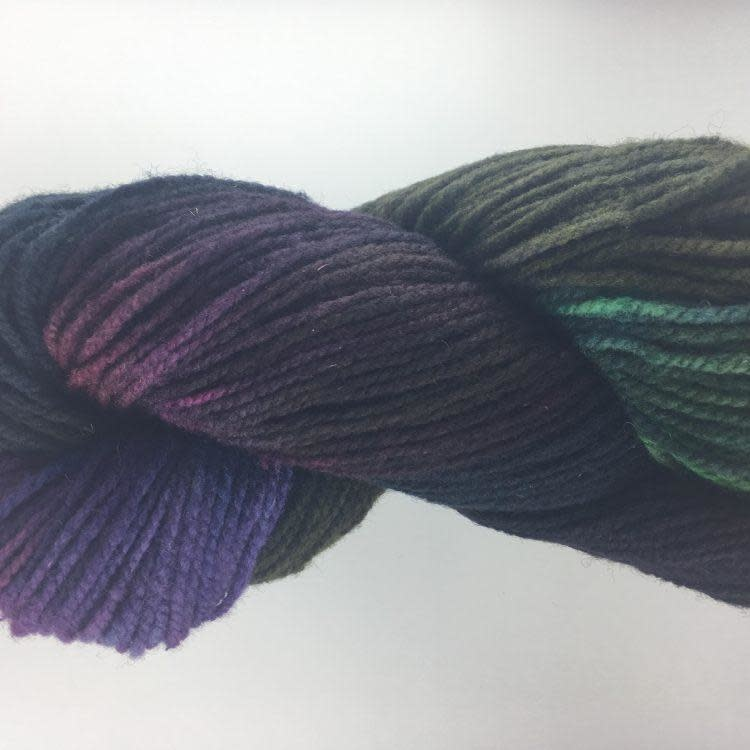 Briggs & Little Briggs & Little Hand Painted Softspun 2 ply