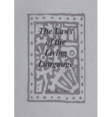 Waldorf Publications The Laws of the Living Language