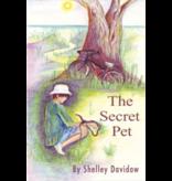 Jalmar Press The Secret Pet (book 1)