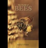 Rudolf Steiner Press The World of Bees