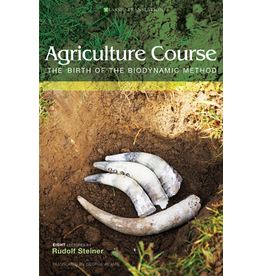 Rudolf Steiner Press Agriculture Course: The Birth Of The Biodynamic Method (CW 327)