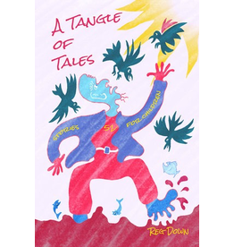 Lightly Press A Tangle of Tales