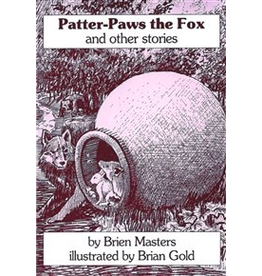 Temple Lodge Press Patter-Paws The Fox: And Other Stories