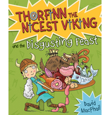 Young Kelpies Thorfinn and the Disgusting Feast
