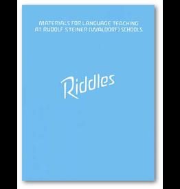 Padagogische Forschungsstelle Riddles