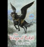 Kelpies The Wings Of Ruksh  (book 2)
