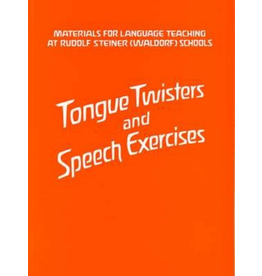 Padagogische Forschungsstelle Tongue Twisters and Speech Exercises