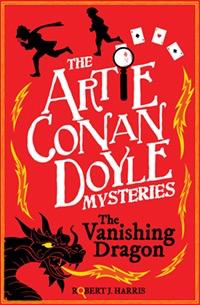 Floris Books Artie Conan Doyle and the Vanishing Dragon