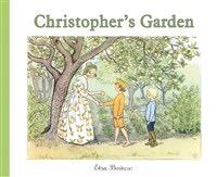 Floris Books Christopher's Garden