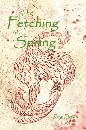 Lightly Press The Fetching of Spring