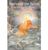 Floris Books Stories Of The Saints: A Collection For Children