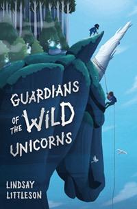 Floris Books Guardians of the Wild Unicorns