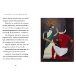 Barefoot Books Theseus and the Minotaur