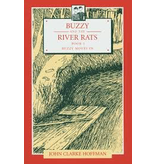 Mercury Press Buzzy and the River Rats (book 1) Buzzy moves in