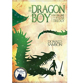 Waldorf Publications The Dragon Boy: Book One of the Star Trilogy