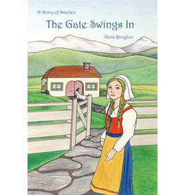 Whole Spirit Press The Gate Swings In