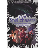 Floris Books The Shapeshifter's Guide to Running Away Spellchasers Trilogy, book 2