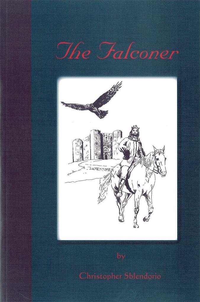 Waldorf Publications The Falconer