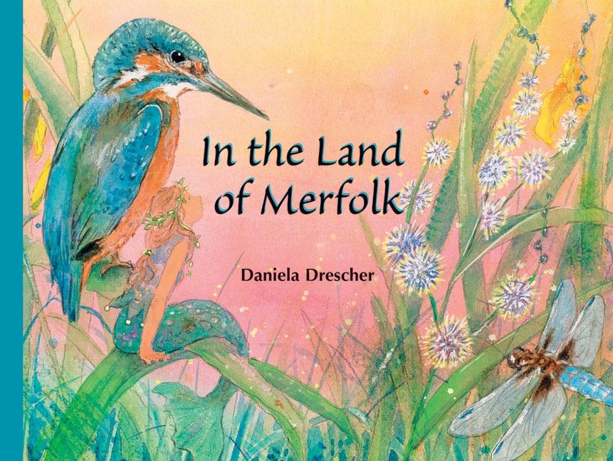 Floris Books In The Land Of Merfolk