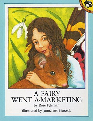 Puffin A Fairy Went a Marketing