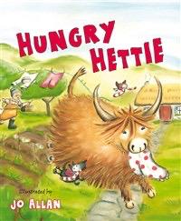 Floris Books Hungry Hettie
