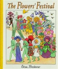 Floris Books The Flowers' Festival: Mini Edition