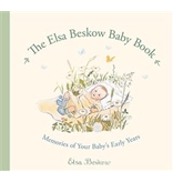 Floris Books The Elsa Beskow Baby Book: Memories Of Your Baby's Early Years