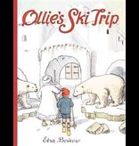 Floris Books Ollie's Ski Trip: Mini Edition