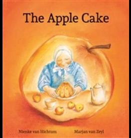 Floris Books The Apple Cake