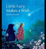 Floris Books Little Fairy Makes a Wish