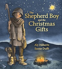 Floris Books The Shepherd Boy and the Christmas Gifts