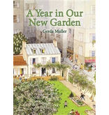 Floris Books A Year in Our New Garden