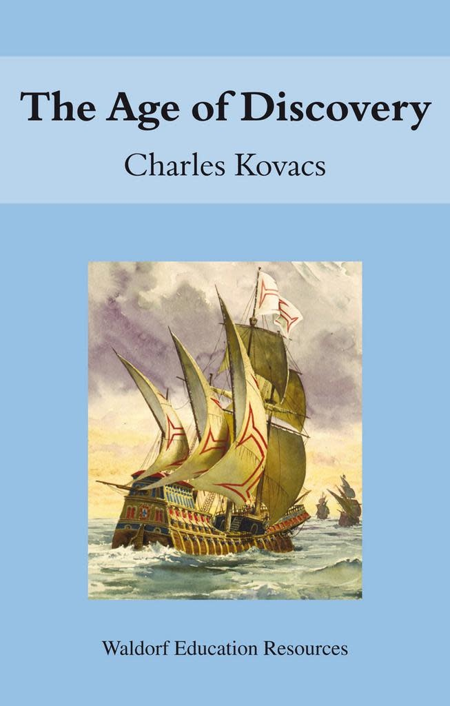 Floris Books The Age Of Discovery: Waldorf Education Resources