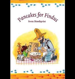 Hawthorne Press Pancakes For Findus