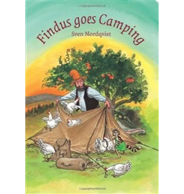 Hawthorne Press Findus Goes Camping