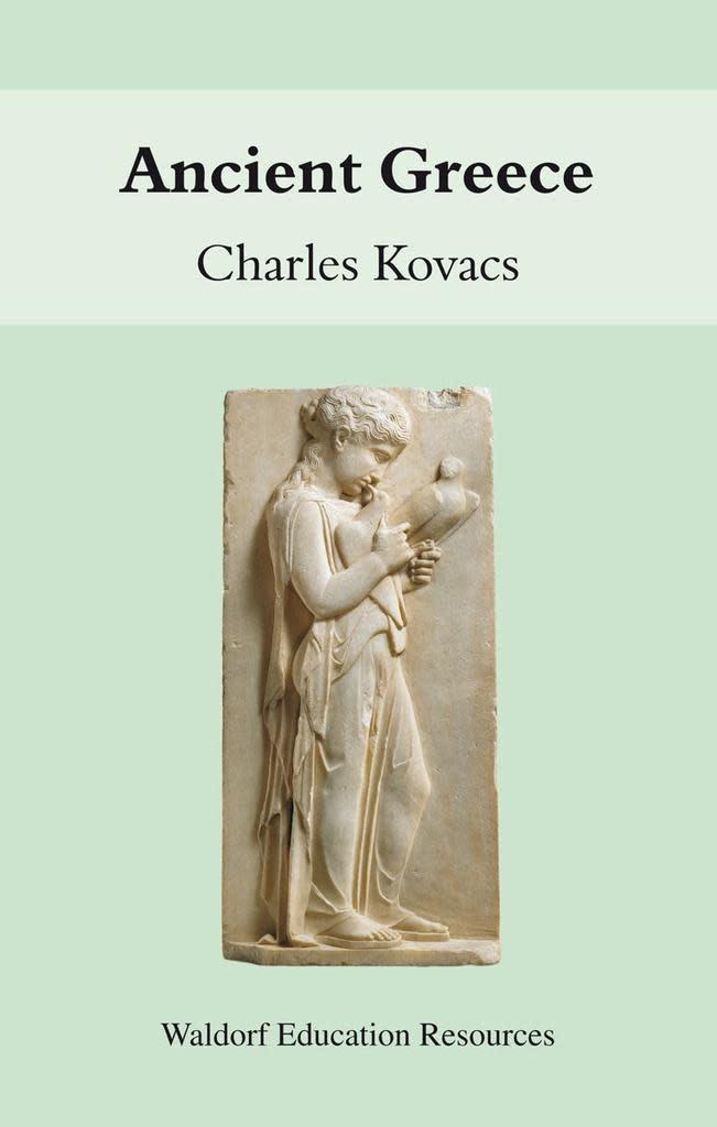 Floris Books Ancient Greece: Waldorf Education Resources
