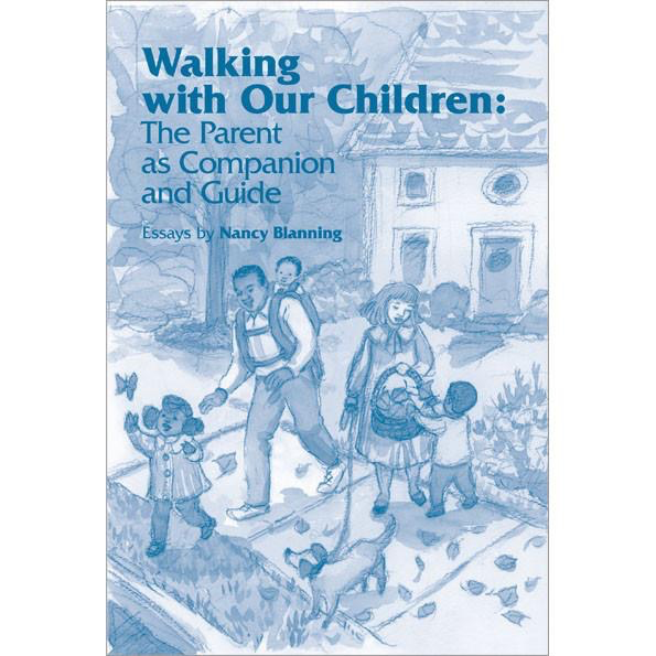 WECAN Press Walking with Our Children