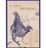 """Waldorf Publications The Riddle Of America: Essays Exploring America's """"Native Expression-Spirit"""""""