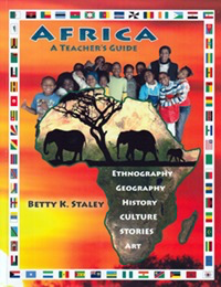 Rudolf Steiner College Press Africa, A Teacher's Guid: Ethnography, Geography, History, Culture, Stories, Art