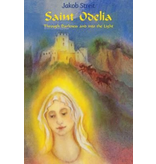 Waldorf Publications Saint Odelia Through Darkness and Into the Light
